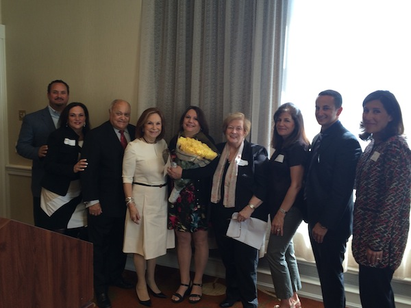 Utopia Home Care Holds Annual Corporate Breakfast in Hauppauge