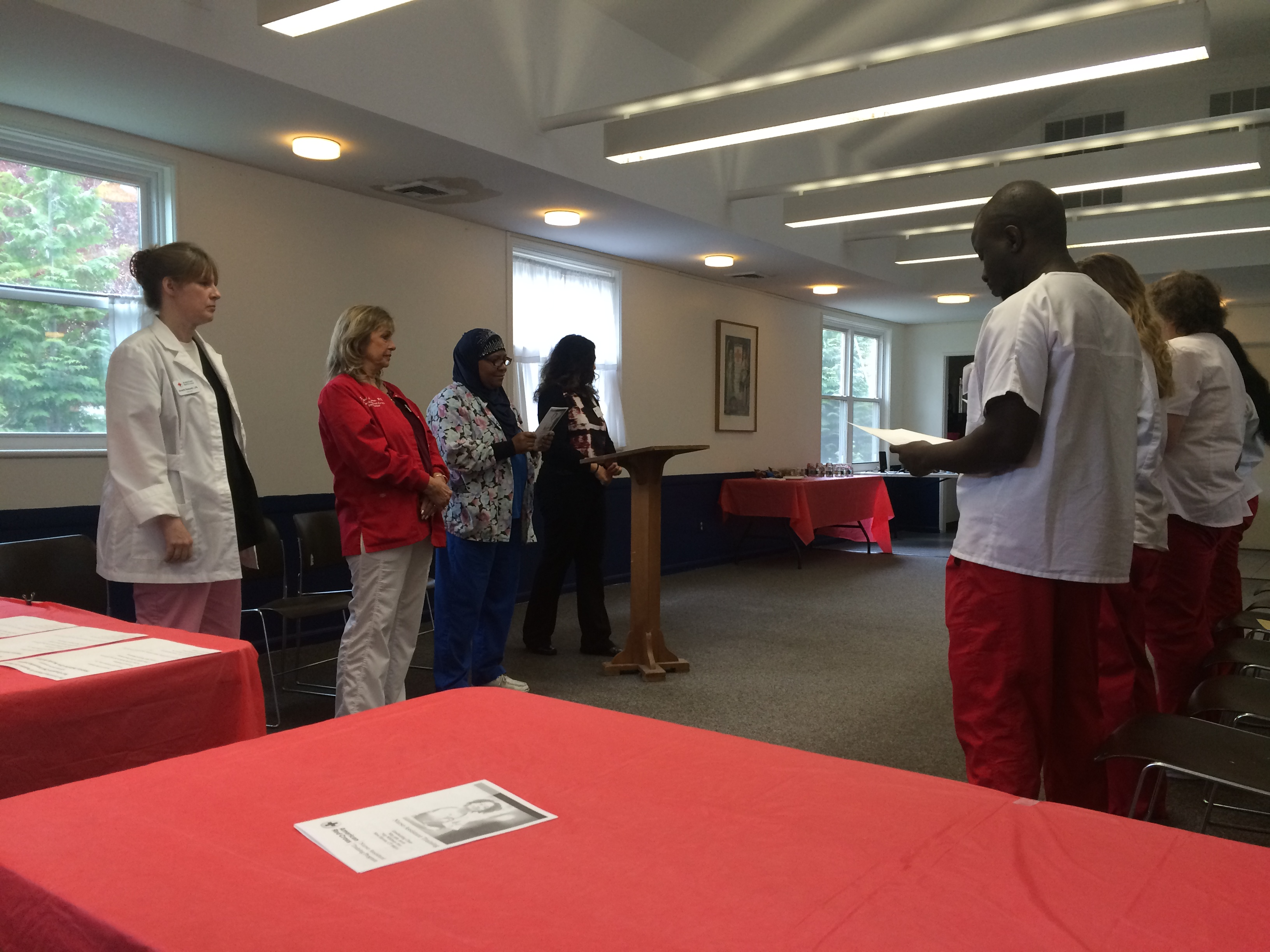 Utopia home care american red cross cna graduation american red cross is located at 703 whitney ave in new haven ct and 1057 broad street in bridgeport ct 1betcityfo Choice Image
