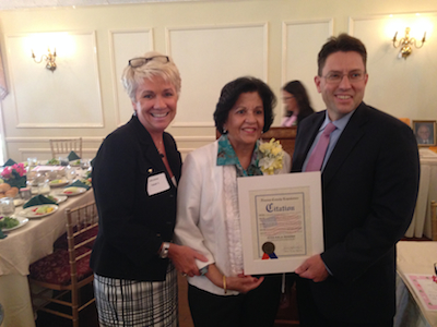 Utopia Home Care Sponsors Nassau County Eisep Event