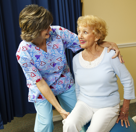 Home Health Aides Of Central New York